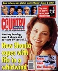 countryweekly cover 03-99