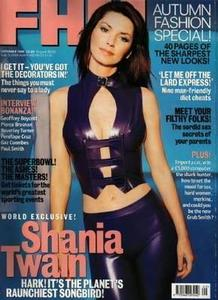 FHM, Sept/99 cover